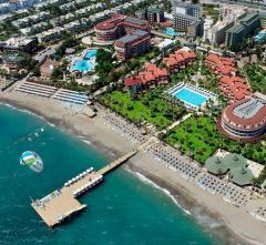 SAPHIR HOTEL,                                                                                                                                                   Turkija, Alanija