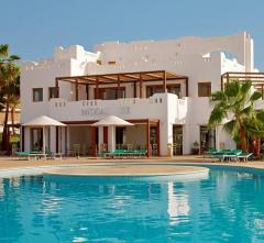 DOMINA CORAL BAY OASIS HOTEL,                                                                                                                                                   Egiptas, Šarm El Šeichas