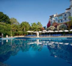 SANT' ALPHIO GARDEN HOTEL & SPA (GIARDINI NAXOS),                                                                                                                                                   Italija, SICILIA CATANIA