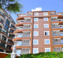 CLUB BAYAR BEACH HOTEL,                                                                                                                                                   Turkija, Alanija