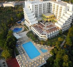 BLUE VISTA HILL HOTEL,                                                                                                                                                   Turkija, Kusadasi