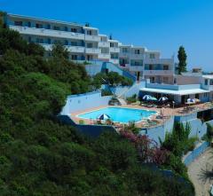 BALI BEACH & VILLAGE,  Graikija, CRETE-RETHYMNO