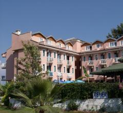 REMER HOTEL,                                                                                                                                                   Turkija, Fetija
