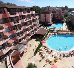 IZOLA PARADISE,                                                                                                                                                   Bulgarija, Burgasas
