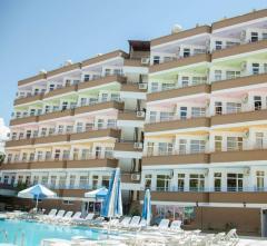 SUNSIDE BEACH HOTEL,                                                                                                                                                   Turkija, Alanija