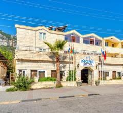 MORE HOTEL,                                                                                                                                                   Turkija, Kemeras
