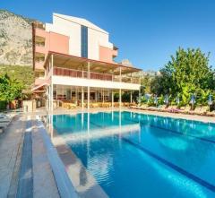 GRAND HOTEL DERIN,                                                                                                                                                   Turkija, Kemeras