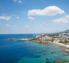 ARIA CLAROS BEACH & SPA RESORT,                                                                                                                                                   Turkija, Kusadasi