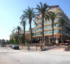 CIHANTURK HOTEL,                                                                                                                                                   Turkija, Marmaris