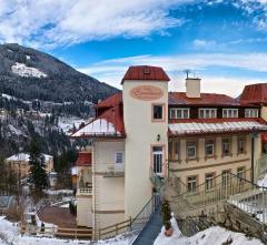 VILLA EXCELSIOR HOTEL (BAD GASTEIN),                                                                                                                                                   Austrija, BAD GASTEIN
