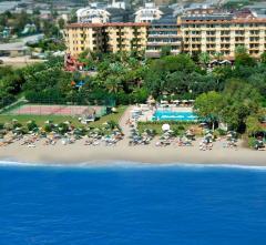 MC MAHBERI BEACH HOTEL,                                                                                                                                                   Turkija, Alanija