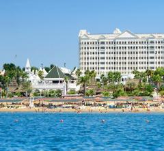 KAMELYA FULYA HOTEL,                                                                                                                                                   Turkija, Sidė