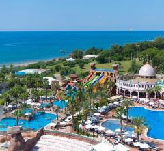 KAMELYA SELIN HOTEL,                                                                                                                                                   Turkija, Sidė