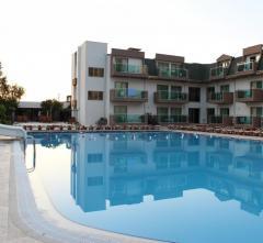 MONNA ROZA GARDEN RESORT HOTEL,                                                                                                                                                   Turkija, Kemeras