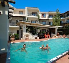 EVA MARE HOTEL & SUITES,                                                                                                                                                   Graikija, CRETE-HERAKLION