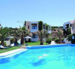 EVA BAY HOTEL,                                                                                                                                                   Graikija, CRETE-RETHYMNO