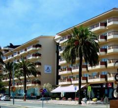 AQUA HOTEL PROMENADE,                                                                                                                                                   Ispanija, COSTA DE BARCELONA-MARESME