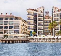 POSEIDON HOTEL,                                                                                                                                                   Turkija, Marmaris