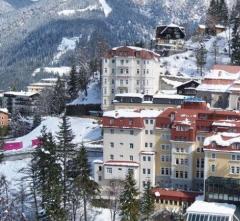 SANOTEL HOTEL (BAD GASTEIN),                                                                                                                                                   Austrija, BAD GASTEIN