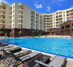 GOLDEN LINE APARTHOTEL,                                                                                                                                                   Bulgarija, Golden Sands