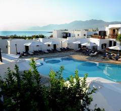 CRETA MARIS BEACH RESORT,                                                                                                                                                   Graikija, CRETE-HERAKLION