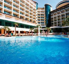 PLANETA HOTEL & AQUAPARK,  Bulgarija, Burgasas