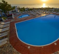 HERSONISSOS VILLAGE HOTEL & BUNGALOWS,  Graikija, CRETE-HERAKLION