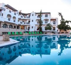 CLUB LYDA HOTEL,  Graikija, CRETE-HERAKLION