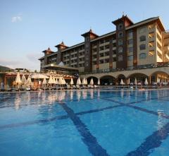 UTOPIA WORLD HOTEL,                                                                                                                                                   Turkija, Alanija