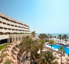 SHARJAH GRAND HOTEL,  Jungtiniai Arabų Emyratai, Šardža