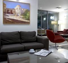 ANGELA SUITES + LOBBY HOTEL,                                                                                                                                                   Graikija, RHODES-IALYSOS/RODOS