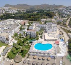 CHARM BEACH HOTEL,                                                                                                                                                   Turkija, Bodrumas