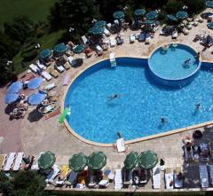 LILIA,                                                                                                                                                   Bulgarija, Golden Sands