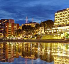 FLAMBOYAN CARIBE,                                                                                                                                                   Ispanija, Maljorka