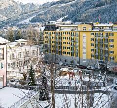MONDI HOLIDAY FIRST CLASS APARTHOTEL BELLEVUE (BAD GASTEIN),  Austrija, BAD GASTEIN