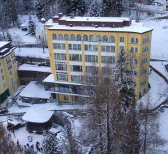 ELISABETHPARK HOTEL (BAD GASTEIN),                                                                                                                                                   Austrija, BAD GASTEIN