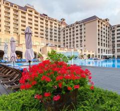 MELIA GRAND HERMITAGE,                                                                                                                                                   Bulgarija, Golden Sands