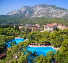 AKKA ANTEDON HOTEL 5*,                                                                                                                                                   Turkija, Kemeras