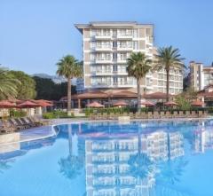 AKKA ALINDA HOTEL 5*,                                                                                                                                                   Turkija, Kemeras