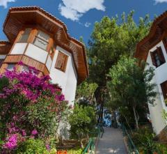 CLUB & HOTEL LETOONIA,                                                                                                                                                   Turkija, Fetija
