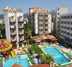 AEGEAN PARK,  Turkija, Marmaris