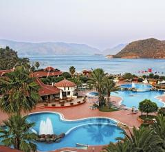 MARTI RESORT,                                                                                                                                                   Turkija, Marmaris