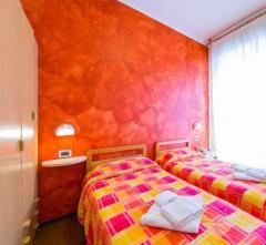 LOSANNA (RIMINI),  Italija, ADRIATIC COAST - RIMINI, RICCIONE