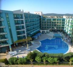 DIAMOND HOTEL SUNNY BEACH,                                                                                                                                                   Bulgarija, Burgasas