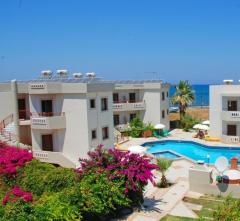 JOHN MARY APARTMENTS,                                                                                                                                                   Graikija, CRETE-HERAKLION