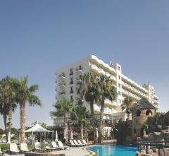Lordos Beach Hotel,  Kipras, Larnaka