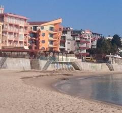EVRIDIKA,  Bulgarija, Nessebar