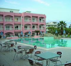 RHODIAN ROSE HOTEL,                                                                                                                                                   Graikija, RHODES-KALLITHEA/FALIRAKI