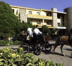 HORSE COUNTRY RESORT (ARBOREA),                                                                                                                                                   Italija, SARDINIA-CAGLIARI