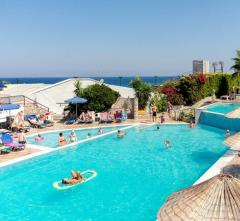 SIRENE BEACH HOTEL,                                                                                                                                                   Graikija, RHODES-IALYSOS/RODOS